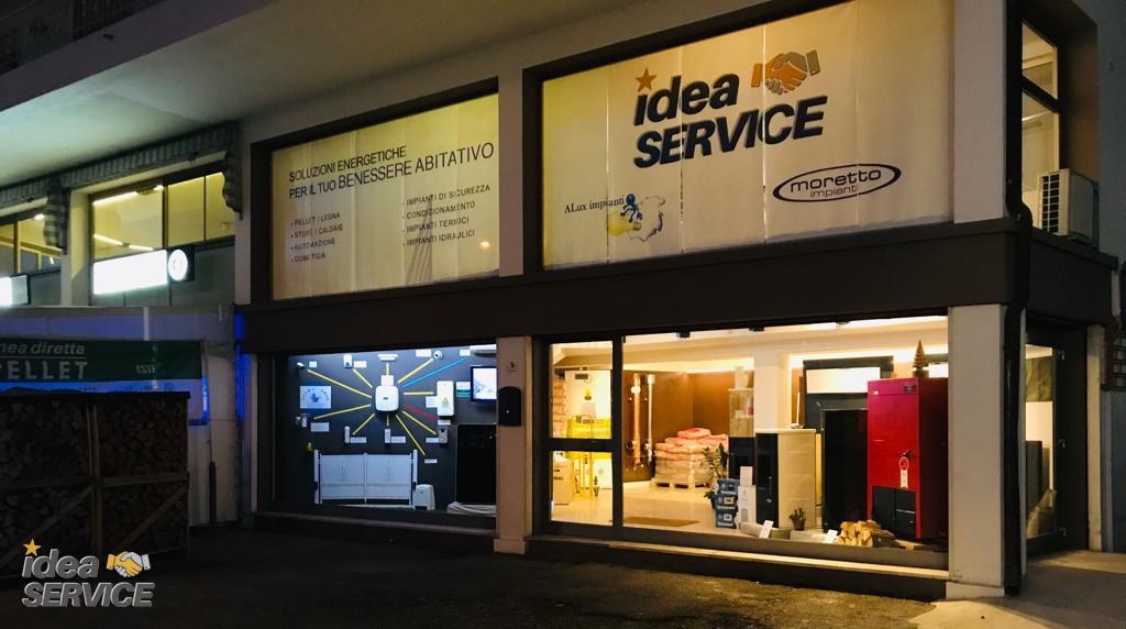 Idea Service Padova