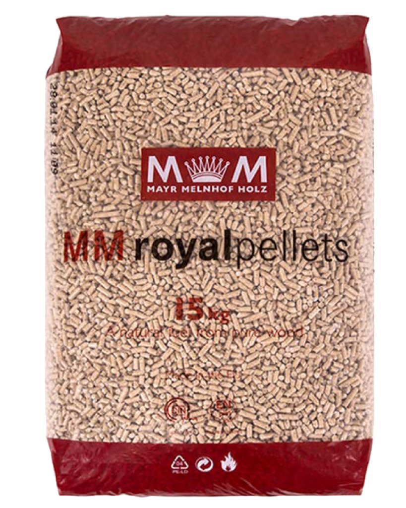 MM Royal Pellet Austria