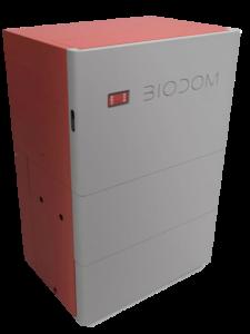 Biodom 33