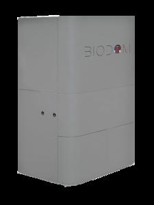 Biodom 27E - idea service padova