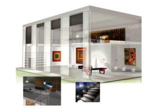 domotica - idea service