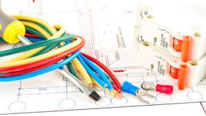 impianti elettrici - idea service