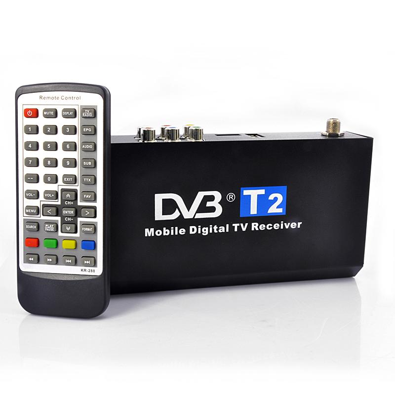 digitale terrestre - idea service