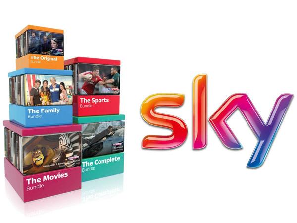 sky - idea service