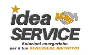 Idea Service Logo